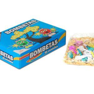 Bombetas grandes - vul