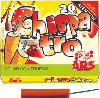 CHISPA TROO