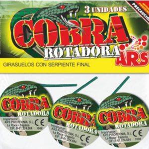 Cobra rotadora