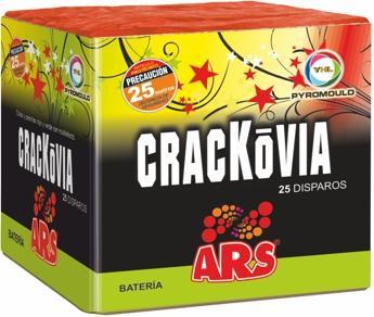 CRACKOVIA 25