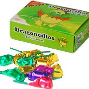 DRAGONCILLOS