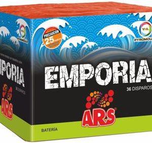 EMPORIA 36