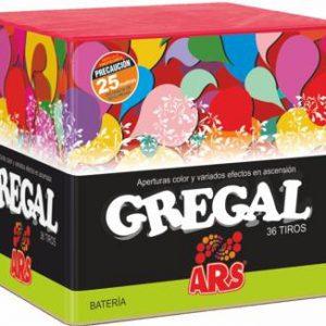 GREGAL 36