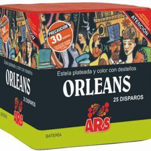 ORLEANS 25