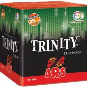 TRINITY 25