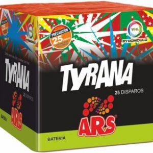 TYRANA 25