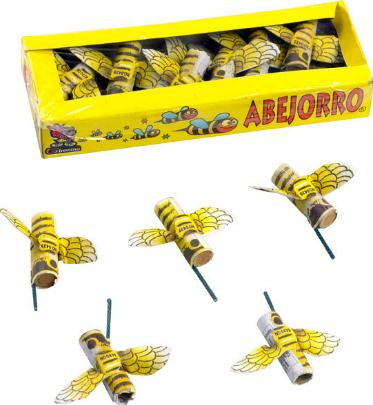 abejorros