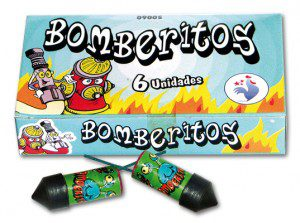 Bomberitos