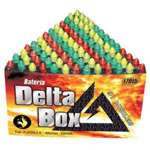 delta-box