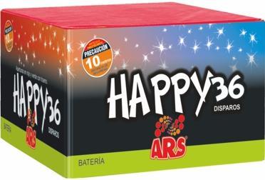 happy 36