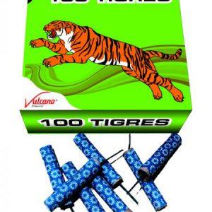tigres 100