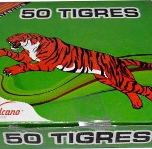 tigres 50