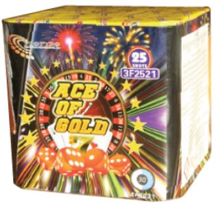 ace of gold