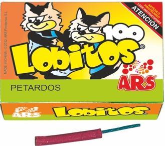 100 lobitos